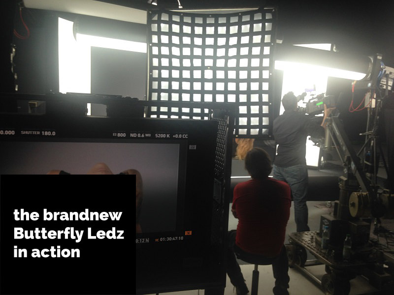 LED Steuerung, led technology Butterfly-LedZ