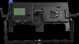 dual mounting for BM150 LED Video Light