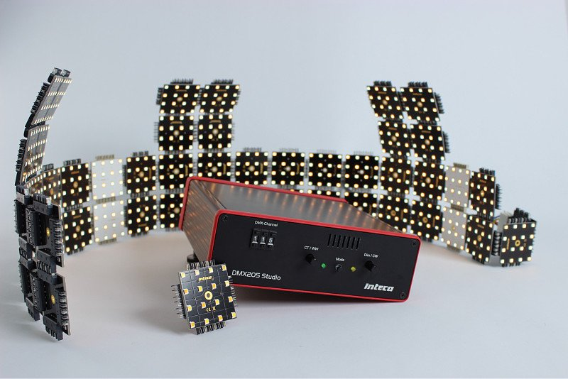 led ballast, dmx led controller 6