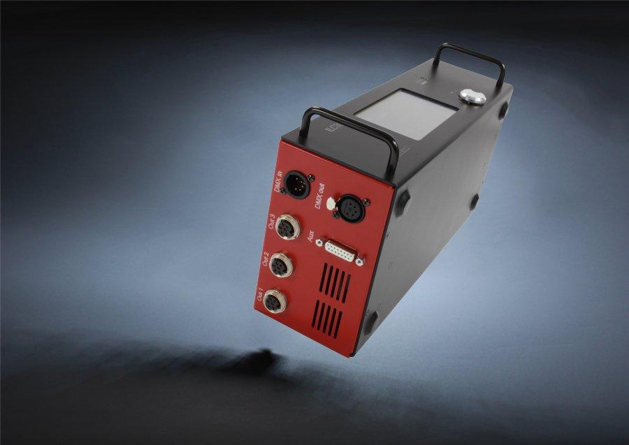 ILC300 LED DMX Controller