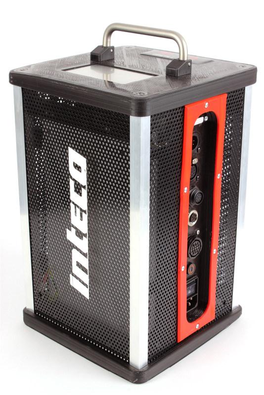 RGBWW Controller ICC 1232