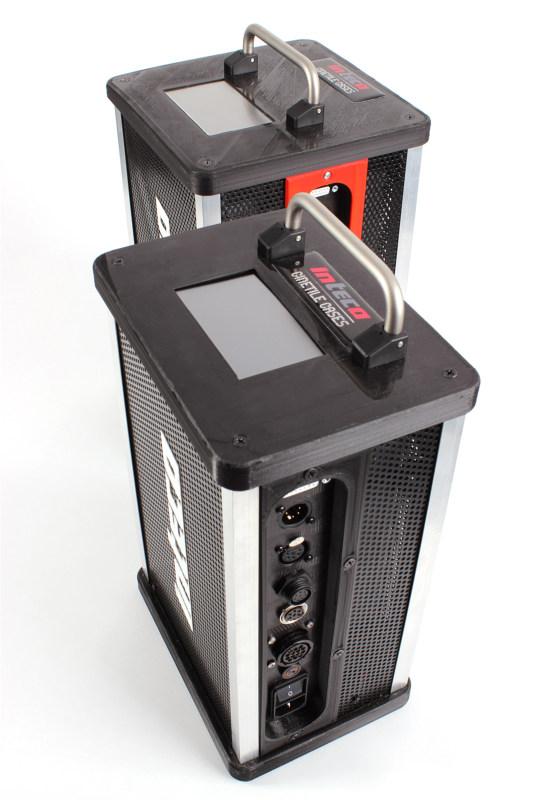 RGBWW Controller ICC 1232, 632